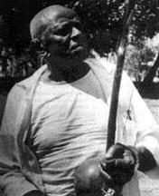 Mestre Bimba